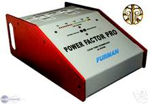 Furman POWER FACTOR PRO Linear AC Power Conditionner