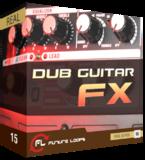 Future Loops Dub Guitar FX