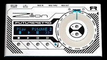 Future Retro Zillion