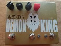 Fuzzrocious Demon King