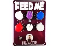 Fuzzrocious Feed Me