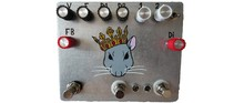Fuzzrocious Rat King