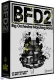Fxpansion BFD Big Orchestral Marching Band