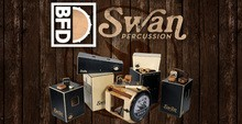 Fxpansion BFD Swan Percussion