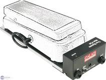 G-Lab TBWP True Bypass Wah-Pad