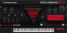 G-Sonique Trap Illuminator 8000 X1