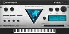 G-Sonique X-Prog 4600