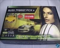Gainward 7950 GT 512 MB