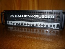 Gallien Krueger 2000RB