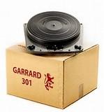 Garrard 301