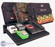 Gator Cases Pedal Tote