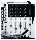 Gemini DJ BPM1000