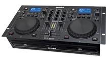 Gemini DJ CDM-4000