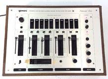 Gemini DJ MX-6660