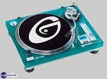 Gemini DJ PT-2410 Hors Serie