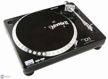 Gemini DJ TT 01