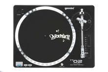 Gemini DJ TT 02