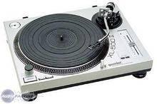 Gemini DJ XL-500 II