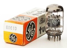 General Electric 6AC10
