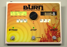 Genuine Soundware / GSi Burn
