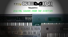 Genuine Soundware / GSi TBLEXP01