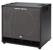 Genz-Benz GB 115T-UB