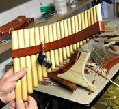 Georges Schmitt Grand modèle (1) en Do - 22 tubes - 3 octaves