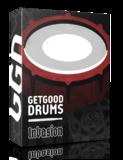 GetGood Drums Invasion