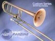 Getzen 3047afr Custom Verni