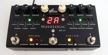 GFI System WaveLogic MKII+