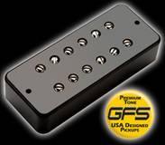 GFS Soapbar 180 Vintage Wound Neck