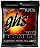 GHS Bass Boomers 3035 50-107 Short Scale