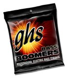 GHS Bass Boomers 3140 45-100 Medium Scale