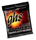 GHS Bass Boomers M3045X 45-105 Medium Long Scale Plus