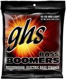 GHS Bass Boomers ML3045 45-100 Medium Light