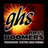 GHS Bass Boomers Short Scale (32.75