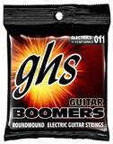 GHS Guitar Boomers GBZWLO 11-70 Low-Tune Zakk Wylde Signature