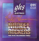 GHS Nickel Rockers Eric Johnson signature 11-52