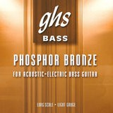 GHS Phosphor Bronze Short Scale (32.75