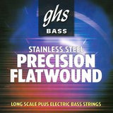 GHS Precision Flats Short Scale (32.75