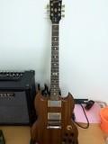 Gibson 120th Anniversary SG Special desert walnut