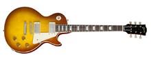 Gibson 1958 Les Paul Standard Reissue 2013 - Iced Tea VOS