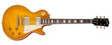 Gibson 1959 Les Paul Standard Reissue 2013 - Lemon Burst VOS