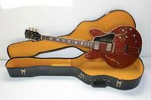 Gibson 1967 Gibson ES-335 TDC