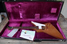 Gibson 1976 Limited Edition Explorer