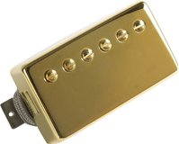 Gibson 490R - Gold Cover