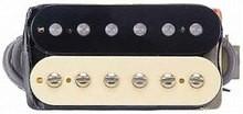 Gibson 496R - Zebra