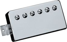 Gibson 498T - Chrome Cover