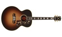 Gibson 75th Anniversary Golden Age 1930's SJ-200