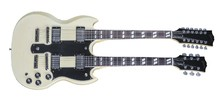 Gibson Alex Lifeson Double Neck